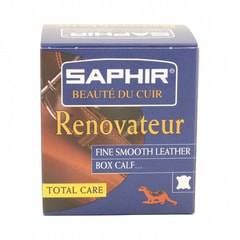 Saphir Beaute du Cuir Renovateur Oiled Leather Conditioner (50 ml)