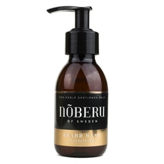 Noberu Sandalwood Beard Wash (125 ml)