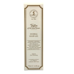 Taylor of Old Bond Street Herbal Hairgel (75 ml)