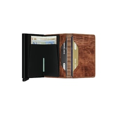 Secrid Slimwallet Dutch Martin - Whisky