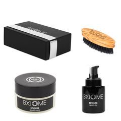 BYJOME Epicure Beard Gift Set