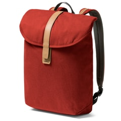 Bellroy Slim Backpack - Red Ochre
