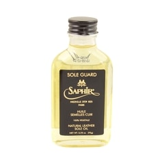 Saphir Leather Sole Guard (100 ml)