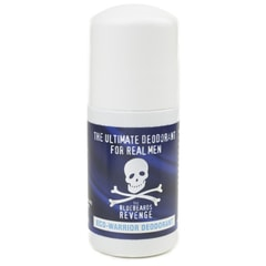 Bluebeard's Revenge Roll-on Deodorant (50 ml)