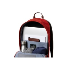 Bellroy Campus Backpack - Red Ochre