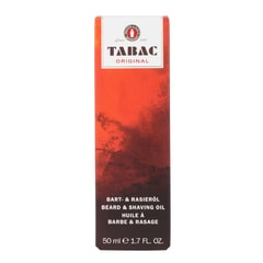 Tabac Shave and Beard Oil (50 ml)