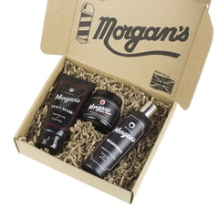 Morgan's Grooming Gift Set