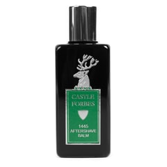 Castle Forbes 1445 After Shave Balm (150 ml)