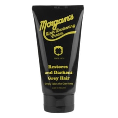 Morgan's Darkening Hair Cream (150 ml)