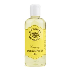 Mitchell's Original Wool Fat Bath and Shower Gel (300 ml)