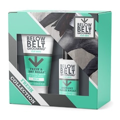 Below The Belt Fresh Gift Set