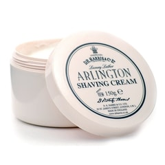 D.R. Harris Shaving Cream - Arlington (150 g)