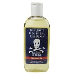 Bluebeard's Revenge Pre-Shave Oil (125 ml)