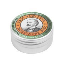 Captain Fawcett Maharajah Moustache Wax (15 ml)