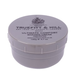Truefitt & Hill Shaving Cream for Sensitive Skin (190 g)