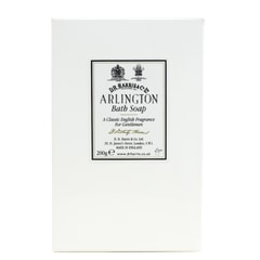 D.R. Harris Arlington Bath Soap (200 g)