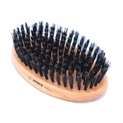Kent Natural Bristle Oval Hair Brush (PF22)