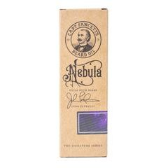 Captain Fawcett John Petrucci's Nebula Beard Oil (50 ml)
