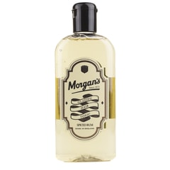Morgan's Spiced Rum Glazing Hair Tonic (250 ml)