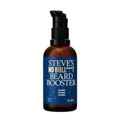 Steve's NO BULL***T Beard Booster (30 ml)