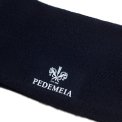 Pedemia Cotton Socks - Navy