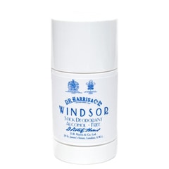 D.R. Harris Windsor Stick Deodorant (75 g)