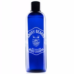 Angry Beards Beard Wash (250 ml)