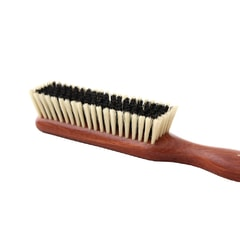 Kent Handmade Extra Soft Natural Bristle Clothes Brush (CP6)