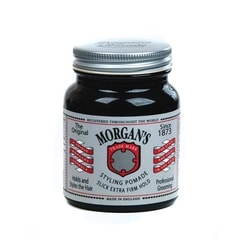 Morgan's Slick and Extra Firm Hold Pomade (100 g)