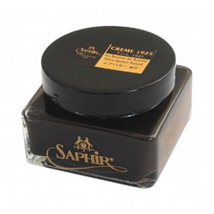 Saphir Médaille d'Or Pommadier Shoe Cream Polish - Cognac (75 ml)