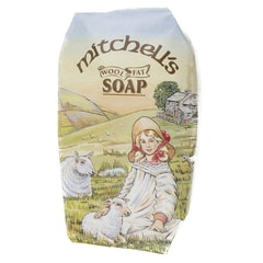 Mitchell's Original Wool Fat Country Scene Bath Soap (150 g)