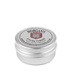 Morgan's Slick Extra Firm Hold Travel Sized Pomade (15 g)
