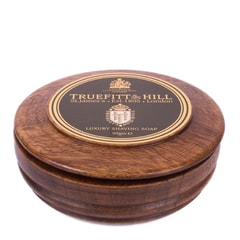 Truefitt & Hill Lavender Shaving Soap in Wooden Bowl (99 g)