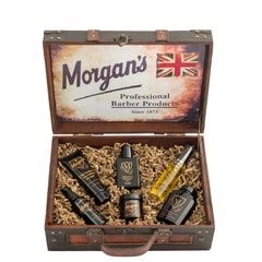 Morgan's Luxury Gift Case
