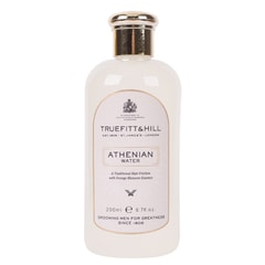 Truefitt & Hill Athenian Water Traditional Hair Tonic (200 ml)