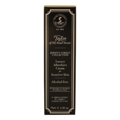 Taylor of Old Bond Street Jermyn Street After Shave Balm for Sensitive Skin (75 ml)