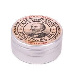 Captain Fawcett Speyside Malt Whisky Moustache Wax (15 ml)