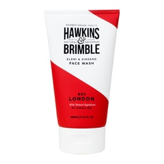 Hawkins & Brimble Elemi & Ginseng Face Wash (150 ml)