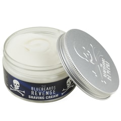 Bluebeard's Revenge Shaving Cream in Bowl (100 ml)