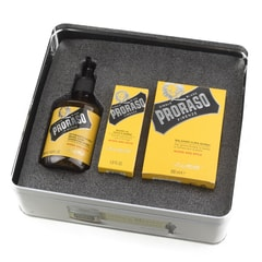 Proraso Wood & Spice Beard Gift Set
