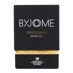 BYJOME Gentleman Beard Oil (30 ml)