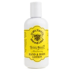 Mitchell's Original Wool Fat Handy & Body Lotion (150 ml)