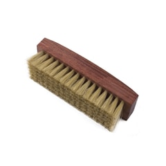 Saphir Natural Bristle Shoe Polishing Brush