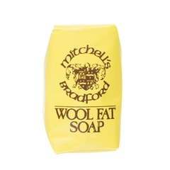 Mitchell's Original Wool Fat Hand Soap (75 g)