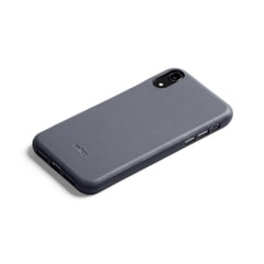Bellroy Phone Case iPhone XR - Graphite