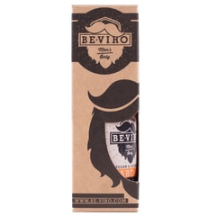 BE-VIRO Grapefruit, Cinnamon and Sandalwood Beard Oil (30 ml)