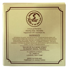 Taylor of Old Bond Street Sandalwood Shaving Soap - Refill (100 g)