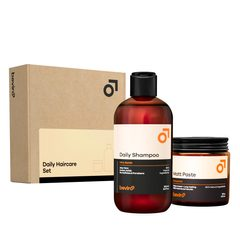 Beviro Daly Hair Care Gift Set