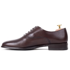 Elegant Oxford John & Paul - Dark Brown