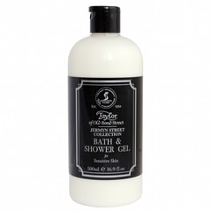 Taylor of Old Bond Street Jermyn Street Shower Gel (500 ml)
